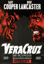 Vera Cruz Poster