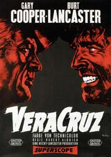 Vera Cruz - Poster