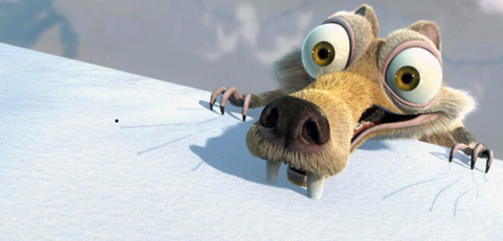 Ice Age 2: Jetzt taut's