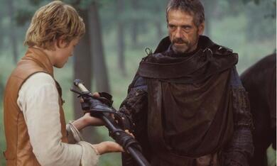Eragon - Das Vermächtnis der Drachenreiter mit Jeremy Irons und Ed Speleers - Bild 6