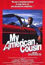 Mein Cousin aus Amerika
