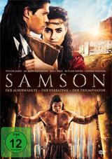 Samson  - Poster
