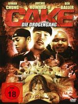 Cake - Die Drogengang! - Poster