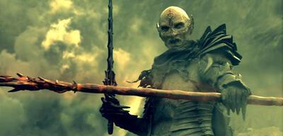 Weicht The Shannara Chronicles immer stärker von den Büchern ab?