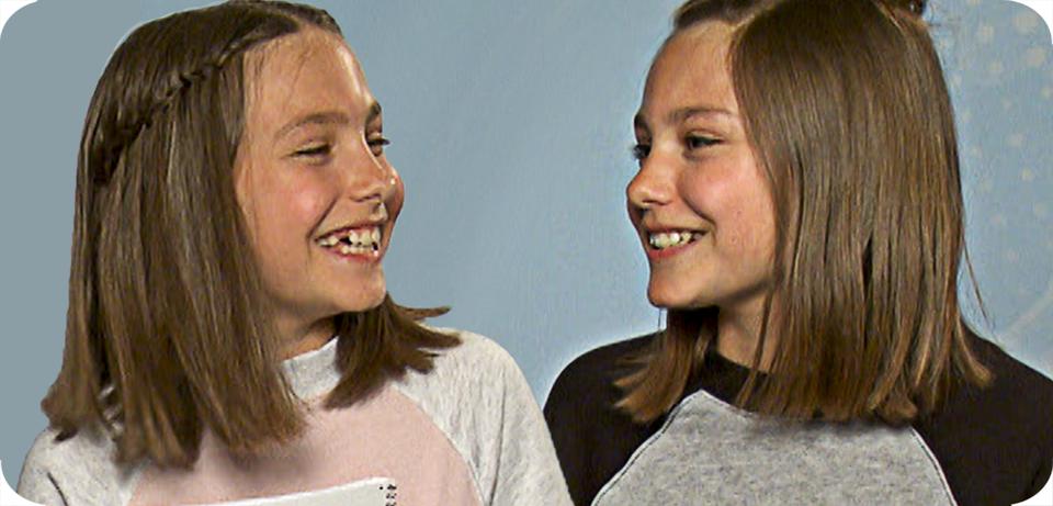 Hanni & Nanni-Interview