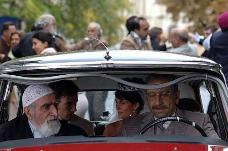 Meine Verrückte Türkische Hochzeit