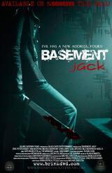 Basement Jack - Poster