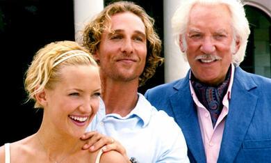 Ein Schatz zum Verlieben mit Matthew McConaughey, Donald Sutherland und Kate Hudson - Bild 5