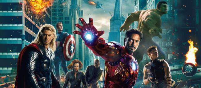 Rettet Uns Seht Alle 30 Superhelden Filme Bis 2020 In Einer Liste