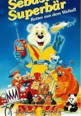 Sebastian Superbär - Retter aus dem All