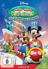 Micky Maus Weihnachten Stream