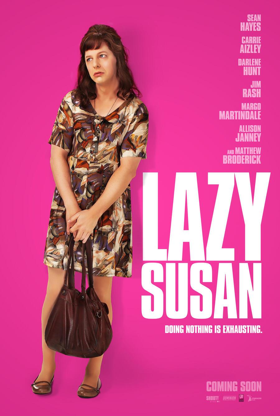 Lazy Susan