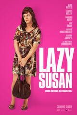 Lazy Susan - Poster