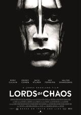 Lords of Chaos - Poster