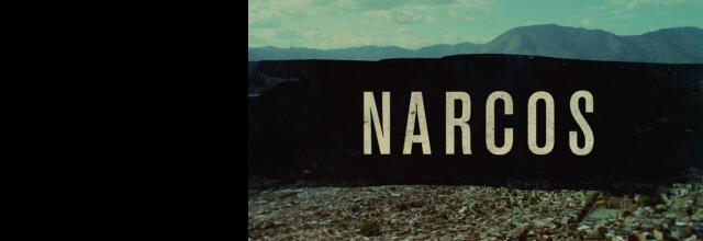 Narcos banner