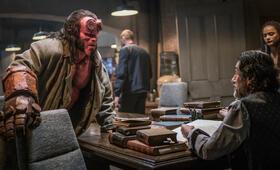 Hellboy - Call of Darkness mit Ian McShane, David Harbour und Sasha Lane - Bild 2