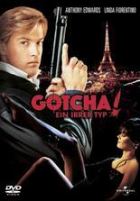 Gotcha - Ein irrer Trip