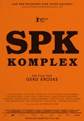 SPK Komplex Poster