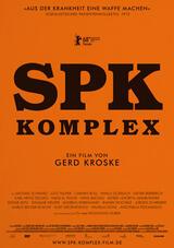 SPK Komplex - Poster