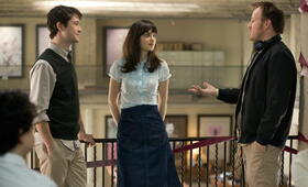 Marc Webb am Set von (500) Days of Summer - Bild 6