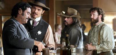Die HBO-Serie Deadwood