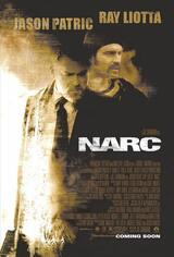Narc - Poster