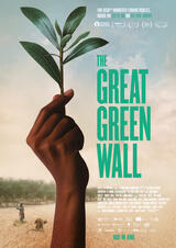 The Great Green Wall - Poster