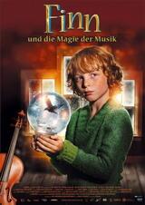 Finn und die Magie der Musik - Poster