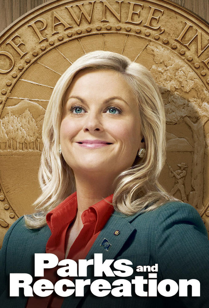 parks and recreation besetzung