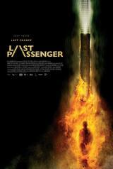 Last Passenger - Zug ins Ungewisse - Poster