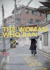 The Woman Who Ran - Poster