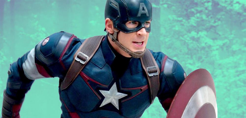 Captain America bei Disney+? - Chris Evans spricht über Rückkehr für MCU-Serie