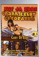 Ist ja irre - Cäsar liebt Cleopatra