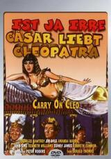 Ist ja irre - Cäsar liebt Cleopatra - Poster