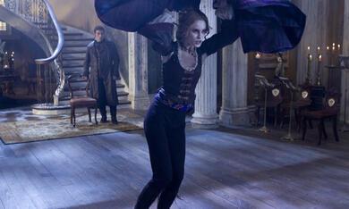 Abraham Lincoln Vampirjäger mit Erin Wasson - Bild 9