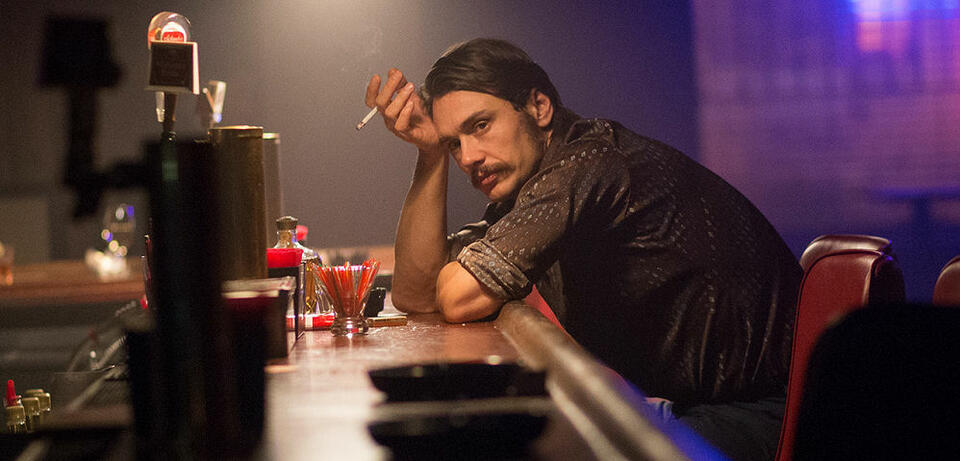 James Franco in The Deuce