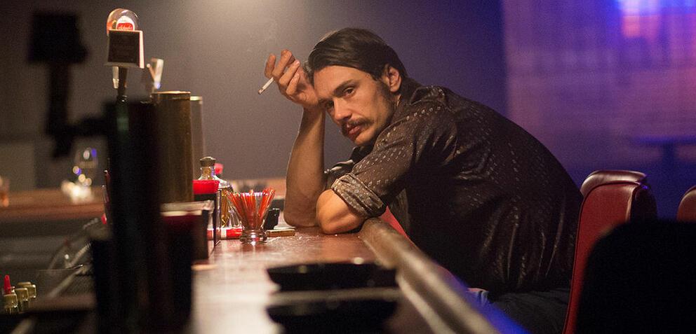 James Franco in The Deuce