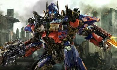 transformers 3 besetzung