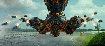 Transformers 4: Ära des Untergangs ist noch relativ billig