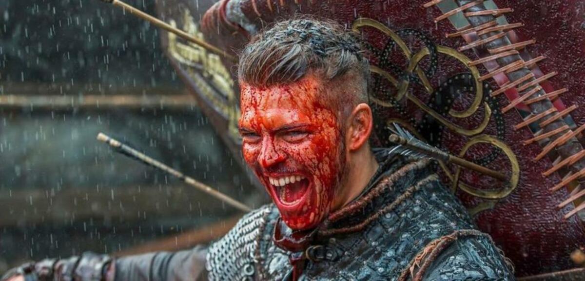 Vikings Staffel 2 Deutschland