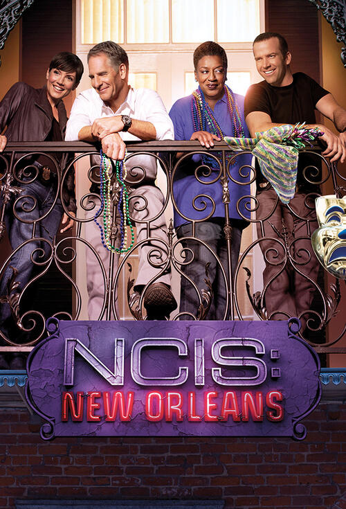 Navy Cis New Orleans Staffel 1 Moviepilotde