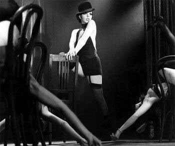 Cabaret - Bild 4 von 10