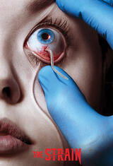 The Strain - Poster