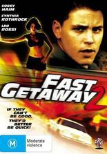 The Getaway Coup - Schon wieder auf der Flucht