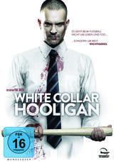 White Collar Hooligan - Poster