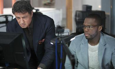 Escape Plan mit Sylvester Stallone und Curtis '50 Cent' Jackson - Bild 2