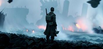 Bild zu:  Dunkirk