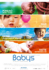 Babys - Poster