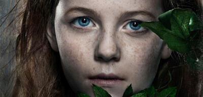Poison Ivy-Poster für Gotham