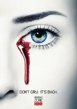 True Blood - Staffel 5 - Poster